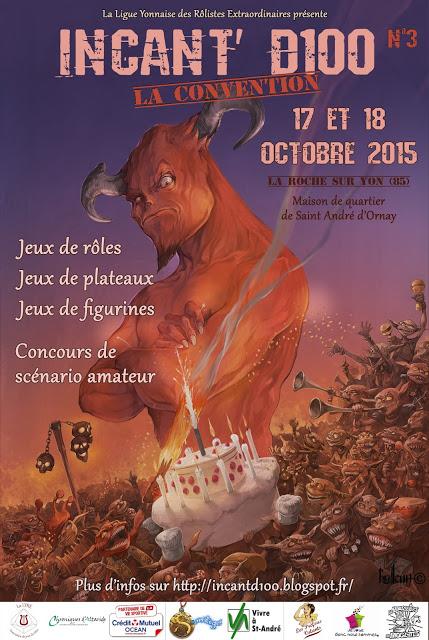 Affiche Incant d100 2015